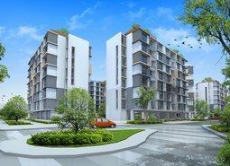 Новое жилье в Подмосковье становится ближе к московскому бизнес-классу