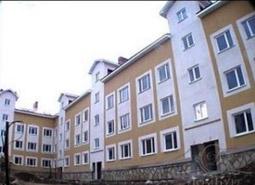 Малоэтажный микрорайон «Бутовские аллеи» строят в «Новой Москве»