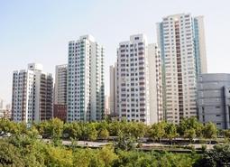 На юго-востоке столицы сдадут новостройки площадью 700 тысяч кв. м