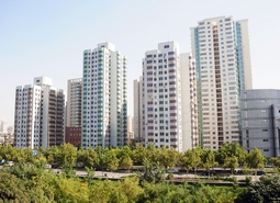 Девять новостроек построят на севере Москвы в этом году
