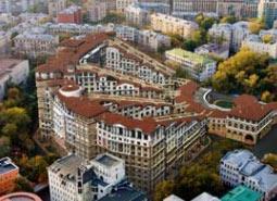 Новостройке «Итальянский квартал» утвердили градостроительный план участка