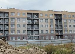 Малоэтажные дома построят в поселке «Лосиный остров»