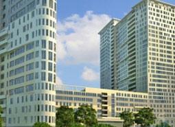 ГК «Грас» построит очередную новостройку Москвы