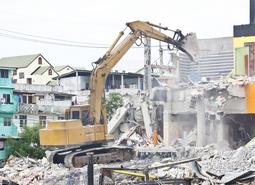 В ЗАО возведут новостройки вместо пятиэтажек