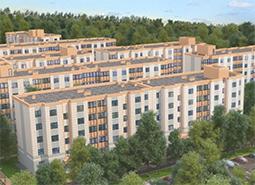 30 тыс. «квадратов» малоэтажного жилья построят в Люберецком районе