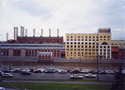 В Москве ГЭС-1 перестроят в элитное жилье
