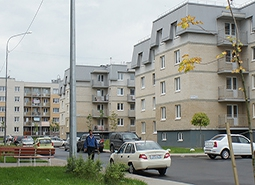 В Химках возведут малоэтажные новостройки за 18 млрд рублей