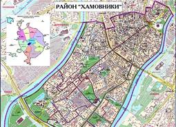 Новостройки Москвы быстрее дорожают в Хамовниках, чем на Тверской