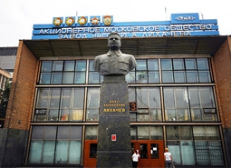 Проект московских новостроек на территории «ЗиЛа» подготовят до конца года