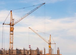 Новостройка на западе Москвы будет иметь площадь 145 тысяч «квадратов»