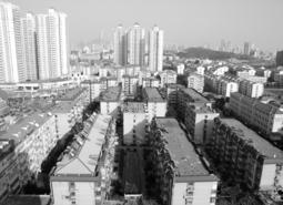 Столичные архитекторы хотят сделать новостройки Москвы разнообразнее