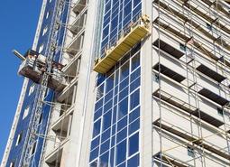 В Тверском районе построят почти 2 млн «квадратов» новостроек