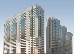 ЗАО «ФЦСР» достроит еще один корпус новостройки «Квартал Триумфальный»