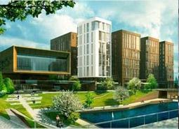 Вторая очередь ЖК «Садовые кварталы» получила положительное заключение экспертизы