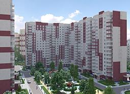 МВД РФ купило квартиры в «Новых Ватутинках»