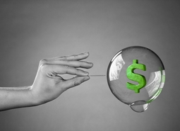 Александр Хрусталев: 30-40% инвестиционной себестоимости новостроек уходят «в никуда»