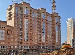 Открыты продажи в мкр «Царицыно-2» от компании «НДВ-Недвижимость»