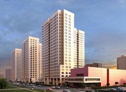 «Сити-XXI век» выводит на рынок новостройку в миниполисе «Самоцветы»