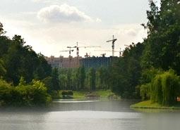 В микрорайоне «Царицыно» сменился подрядчик