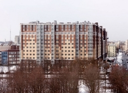 Больше 170 тысяч кв. м нового жилья сдадут в НАО