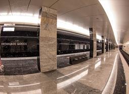 Новые станции метро появятся на Замоскворецкой линии