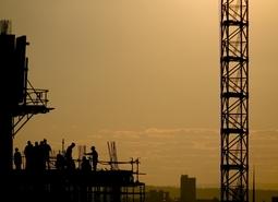 «Замороженную» новостройку на севере Москвы достроит AFI Development