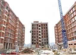 «Гранель-Девелопмент» построит масштабную новостройку в Балашихе