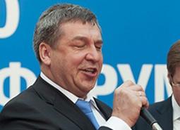 Министр готов вводить по 140 млн кв. м нового жилья в год
