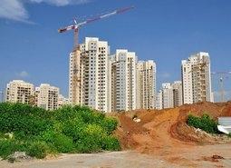В ЦАО построят жилую новостройку в составе МФК