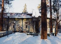 Новостройка рядом с музеем Цветаевой в Королеве привлекла внимание Министерства культуры