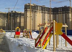 При покупке новостройки в Москве одинаково важны цена и инфраструктура