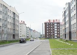 В «Новой Москве» возвели более 30 тыс. кв. м малоэтажных новостроек
