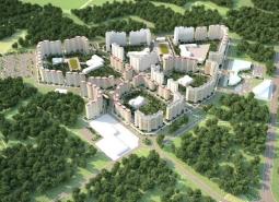 Старт продаж в жилом комплексе «Путилково» от ГК ПИК