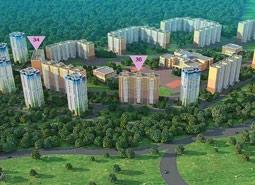 ГК «СУ-155» выводит на рынок квартиры в новостройке от 1,4 млн рублей