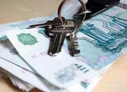 Средняя цена новостроек эконом-класса внутри МКАД - 9,5 млн рублей