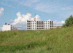 В Глебычево построят новый дом для обитателей аварийного жилья