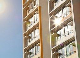 Новый дом продает в Зеленогорске компания «НДВ СПб»