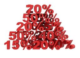 За месяц новостройки Петербурга подорожали меньше чем на 1%