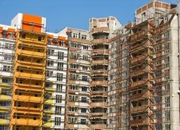 В Подпорожском районе ввели в эксплуатацию недостроенное жилье
