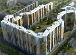 Жилой комплекс «Аврора-2» выведен на рынок