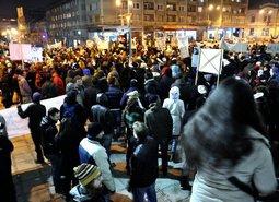 Новостройка во Всеволожске вызвала протест местных жителей