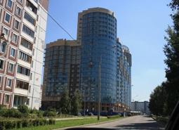 ГК «ЦДС» построит ЖК «Муринский посад» у метро «Девяткино»