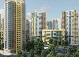 Cбербанк даст кредит на строительство новостройки «Триумф Парк» в Петербурге