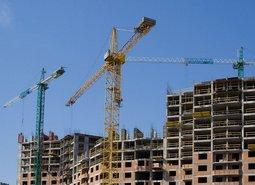 10 млн кв. м новостроек можно построить возле границ Петербурга