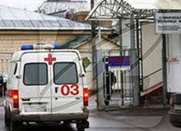 Из-за большого количества новостроек в Петербурге не хватает больниц
