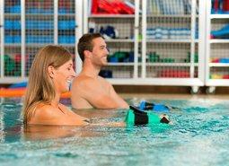 В ЖК «Gusi-Лебеди» появится фитнес-клуб, а «Новом Мурино» детский сад