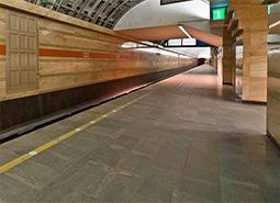 Новое метро в Петербурге заработает 27 декабря