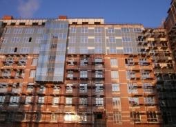 Первая очередь жилого комплекса «Премьер Палас» сдана в эксплуатацию компаниeй Л1