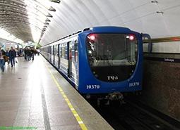 Новое метро Петербурга: станции «Фарфоровская» и «Театральная»