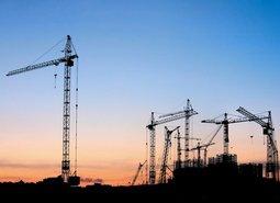 Очередные новостройки от «Строительного треста» появятся в Петербурге